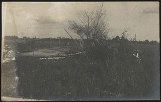Река Стоход. Почтовая карточка