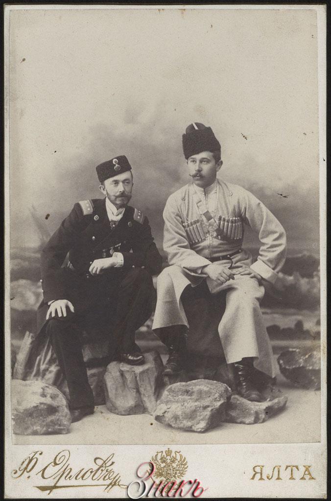 Фото казаков ст ищерской
